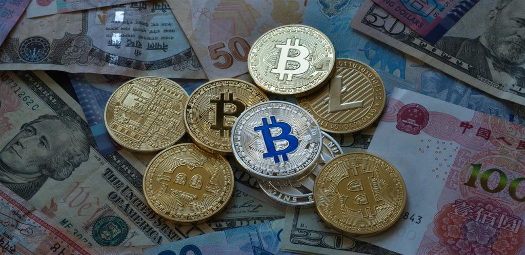 Crypto monnaie investissement par pays