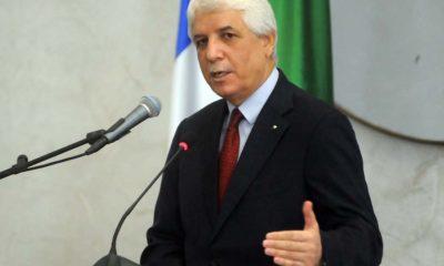Le ministre de la Justice Tayeb Louh est rattrapé par la Justice.