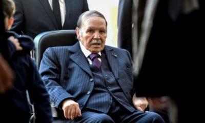 Abdelaziz Bouteflika procès