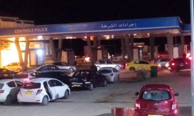 poste-tunisie-algerie oum teboul espionnage