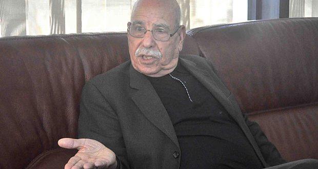 Le moudjahid Lakhdar Bouregaa condamné à 100 000 DA