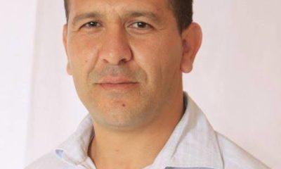 Samir Larabi