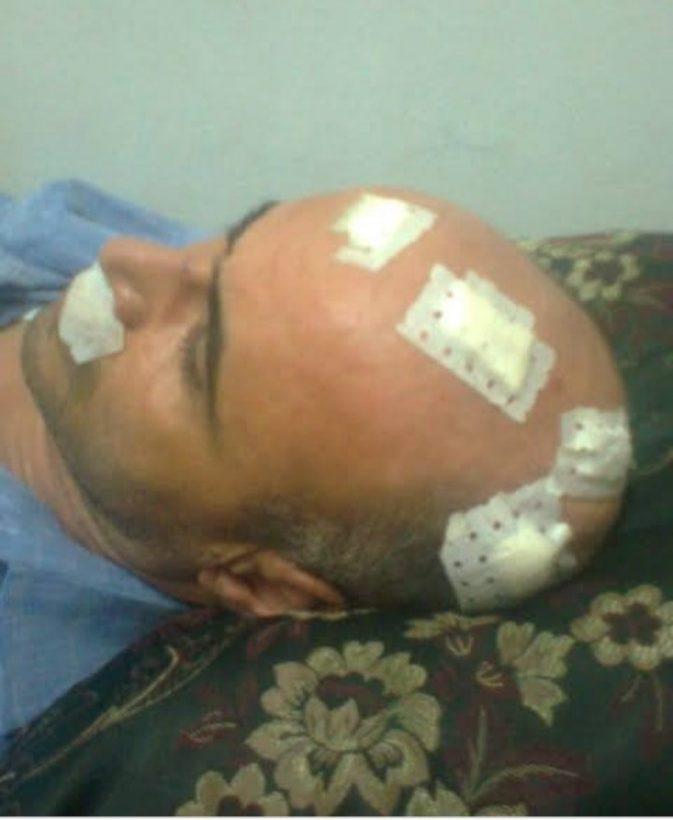 Algérie : mort en détention de Kamel-Edine Fekhar