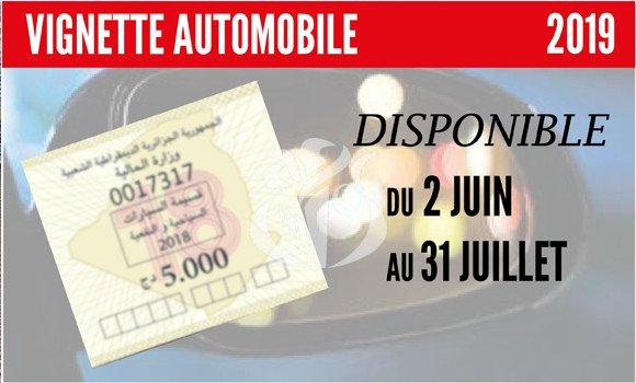 Vignette Automobile Pas D Augmentation En 2019