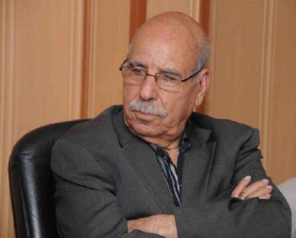 L'ex-commandant de l'ALN Lakhdar Bouragaa arrêté