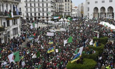 Pour un consensus national de la Révolution démocratique du 22 février
