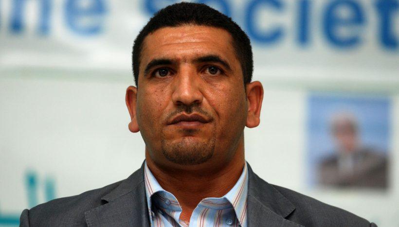 Karim Tabbou santé