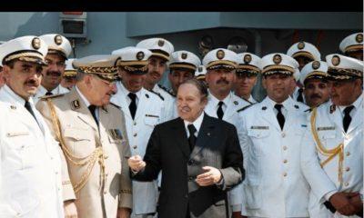 « Algérie : procès d'un système militaire » disponible en version numérique