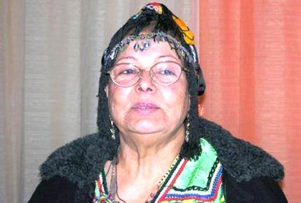 Décès de la chanteuse kabyle, Djamila