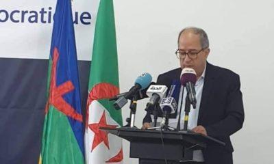 Dr Hakim Belahcel