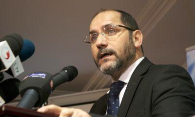 Abderrezak Makri du MSP