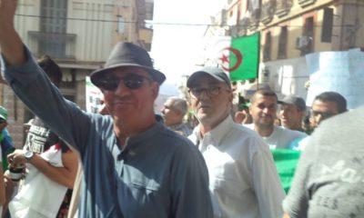 "Adel Abderezak : ""Faisons renaître notre hirak !"""
