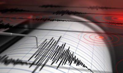 Séisme de magnitude 3,2 enregistré à Alger