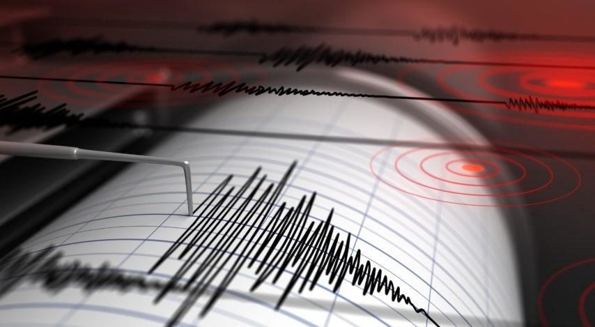 Tipaza : tremblement de terre d'une magnitude de 4,3 degrés près de Sidi Ghiles