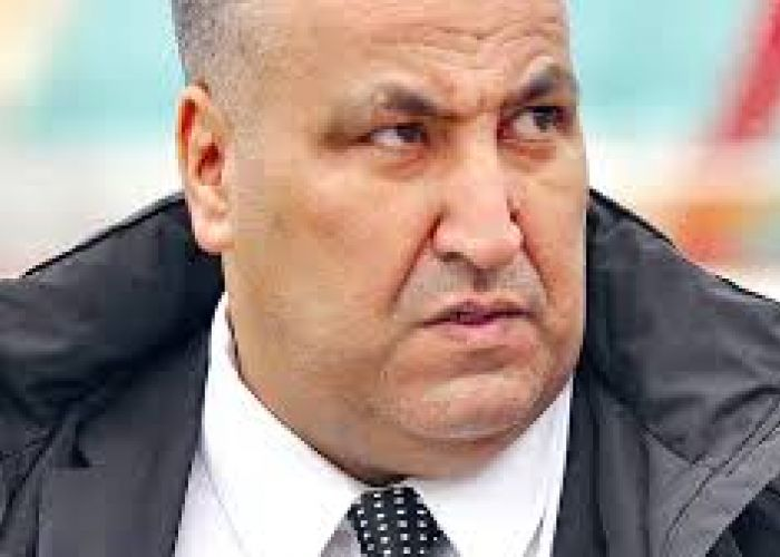 Hassan Hammar