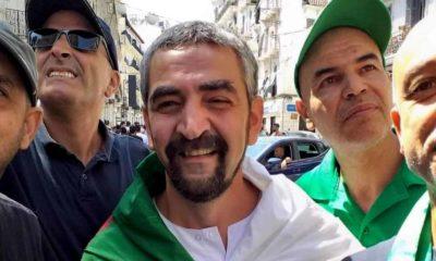 Samir Benlarbi