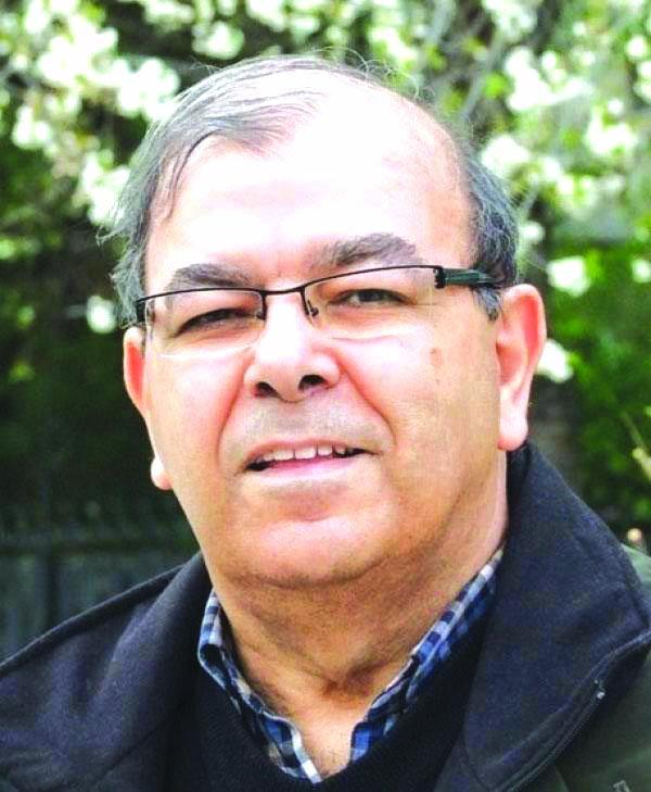 Abdesselam Ali-Rachedi