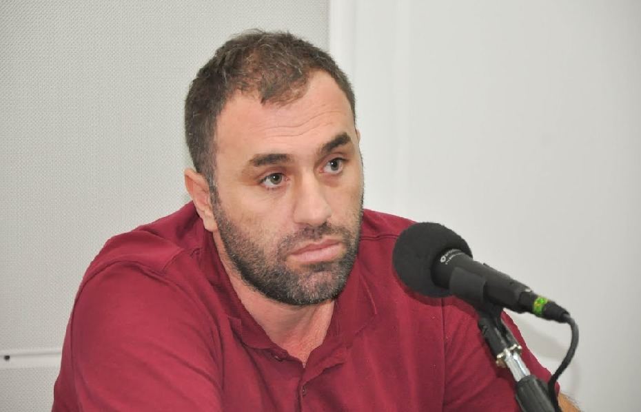 Abdou Semmar le responsable du site algeriepart