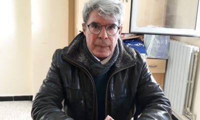 Ahmed Rouadjia