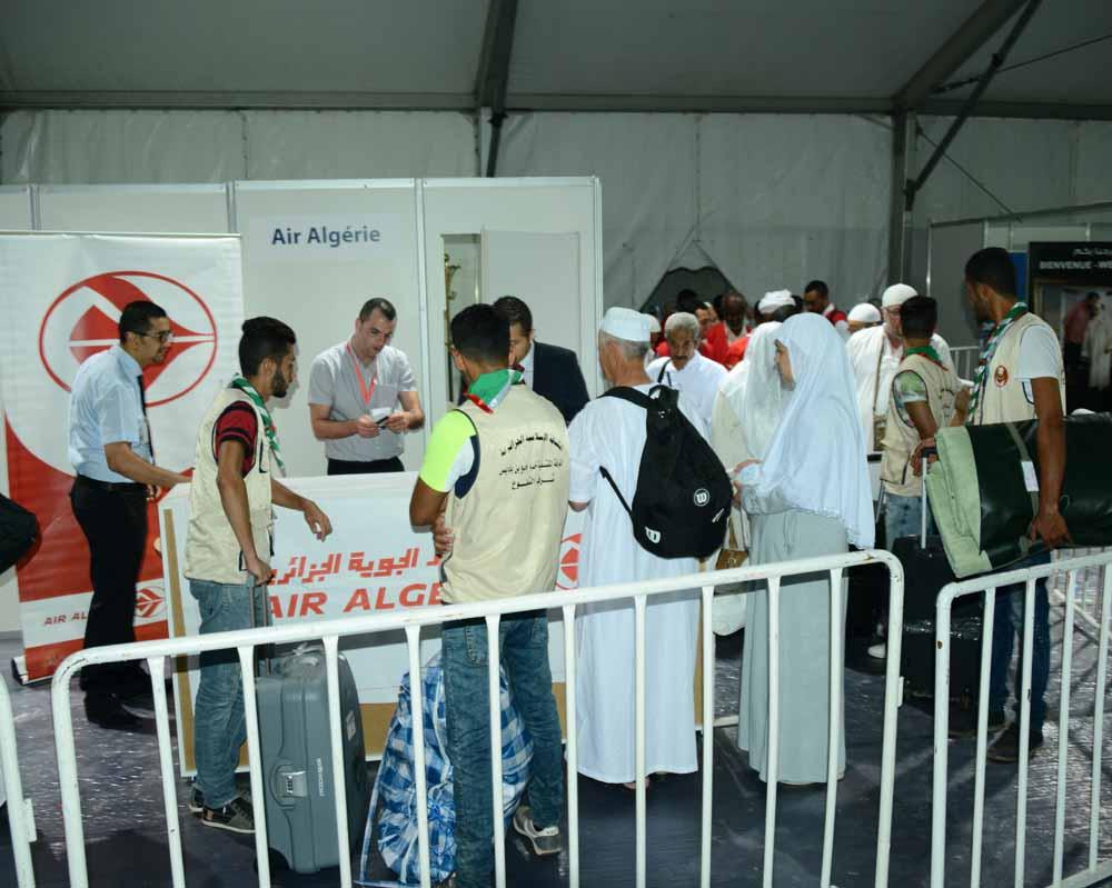 Air Algérie annule ses vols vars l'Arabie saoudite
