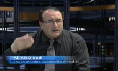 Ali Aït Djoudi