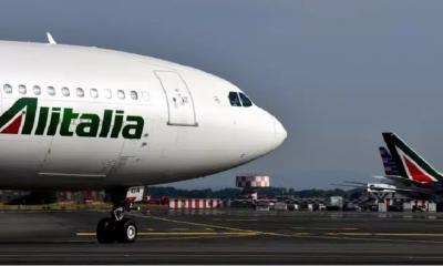 L'Italie mobilise un avion de Alitalia pour rapatrier son ressortissant atteint du Coronavirus