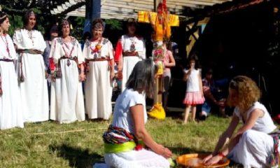 La tradition Anzar revient à Bouira