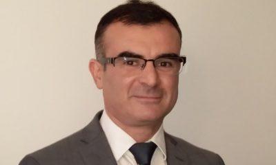 Brahim Oumanour, chercheur IRIS