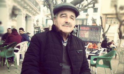 L'ancien numéro 2 du RCD, Djamel Ferdjellah