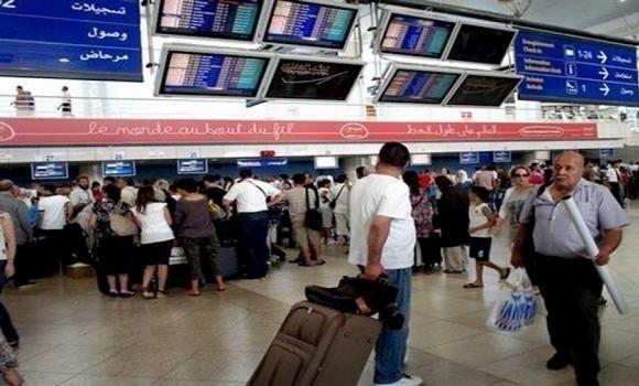 40% des vols d'Air Algérie ont été annulés