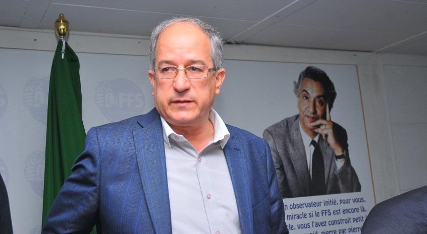 Entretien avec Hakim Belahcel (FFS)