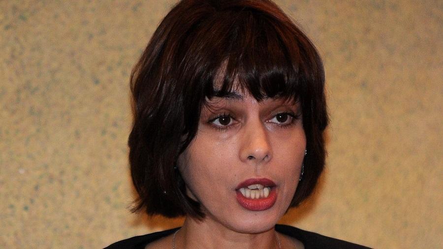 Houda Imane Feraoun