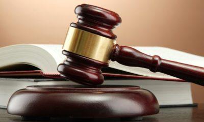 Justice jugement