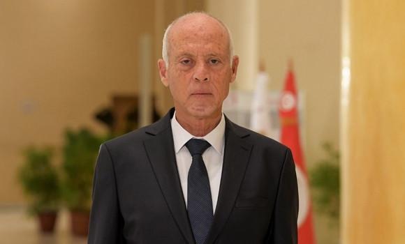Kaïs Saied