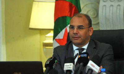 Abdelghani Zaalane a été wali d'Oran