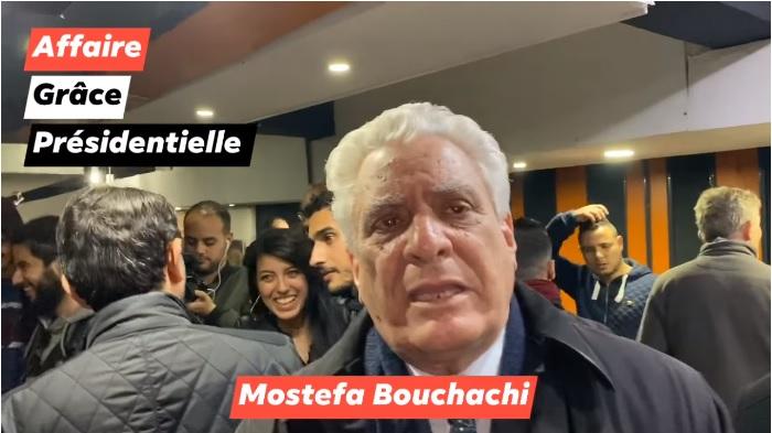 Mostefa Bouchachi