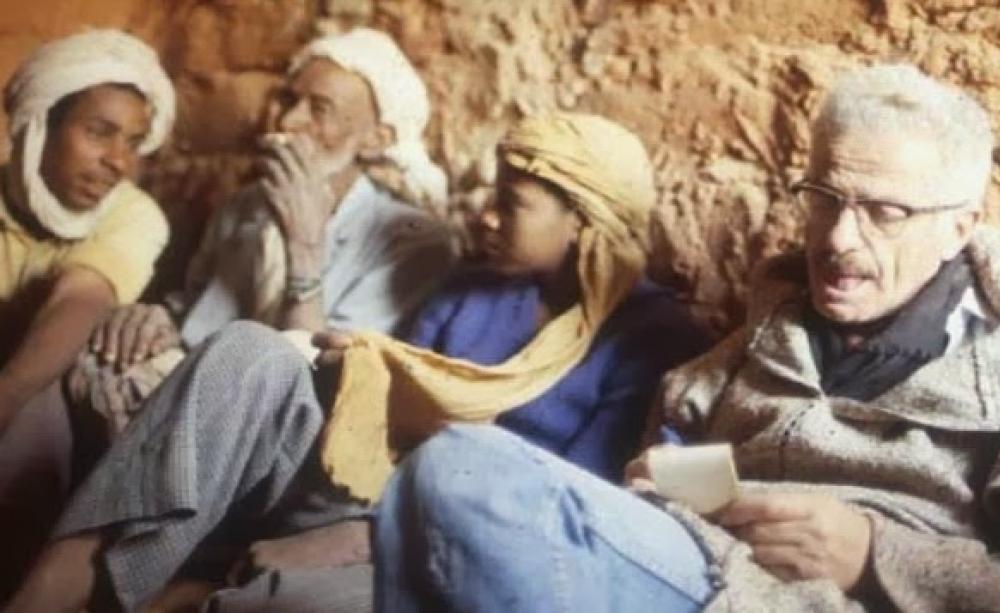 Mouloud Mammeri, le fondateur de l'anthropologie algérienne
