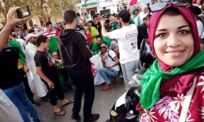 Nour El Houda Oggadi