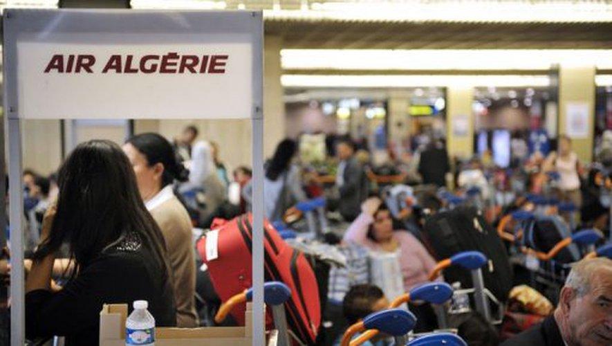 Mort d'un passager à l'aéroport d'Alger