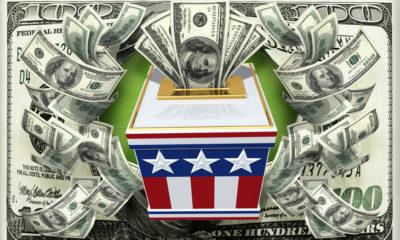 Les dépenses publicitaires pour les primaires américaines sont trop élevées