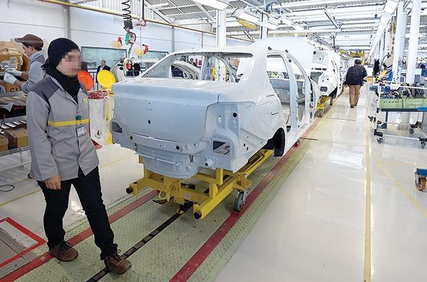 L'usine Renault Algérie ferme ses portes