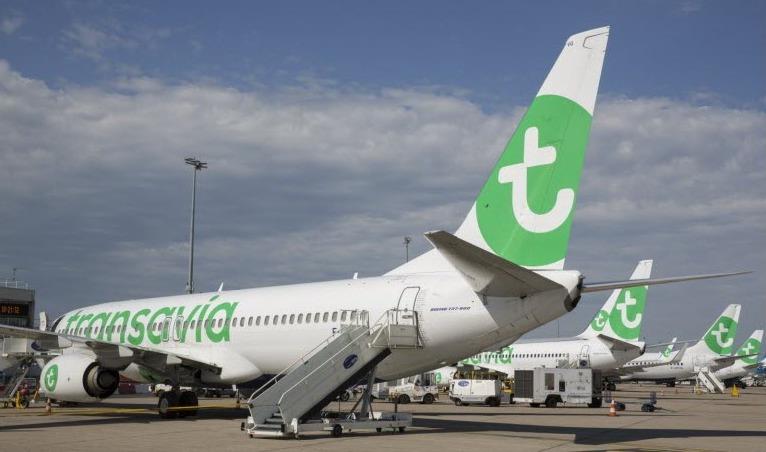 Transavia est une compagnie aérienne française.
