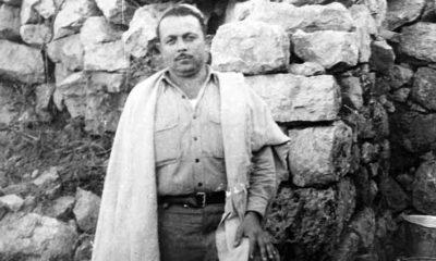 Abane Ramdane (Soummam)