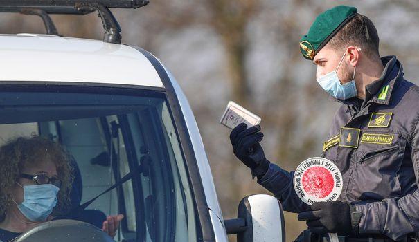 L'Italie devient le plus grand foyer en Europe — Coronavirus