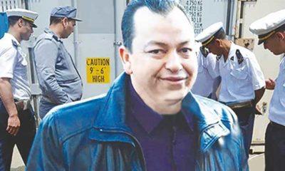 Kamel Chikhi, dit El Bouchi, innocente Khaled Tebboune