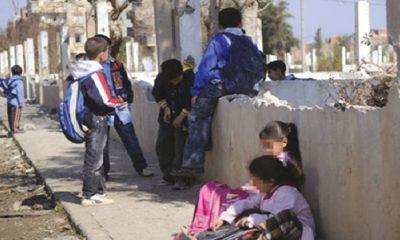 écoles algérie coronavirus