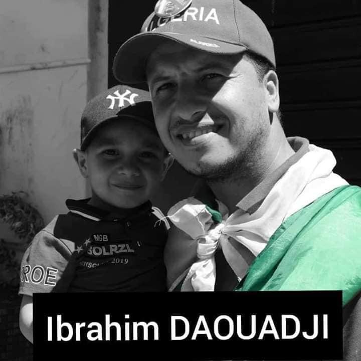 Ibrahim Daouadji