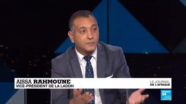 Aïssa Rahmoune entretien