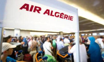 Air Algérie billets