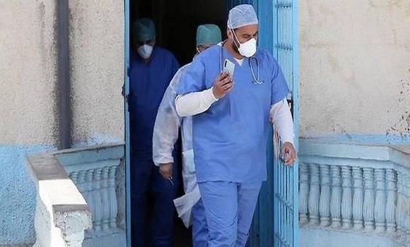 Coronavirus Algérie premier décès